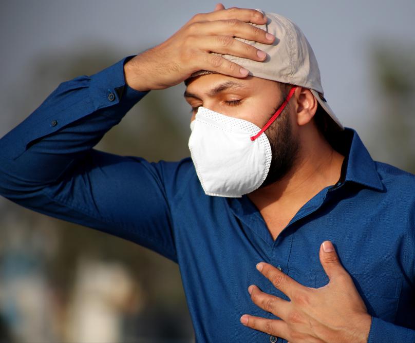 Οξεία μυοκαρδίτιδα λόγω COVID-19: Τι είναι πώς αντιμετωπίζεται