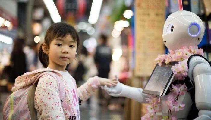 Ρομπότ για τη Συμπεριφορική Παρέμβαση στον Αυτισμό
