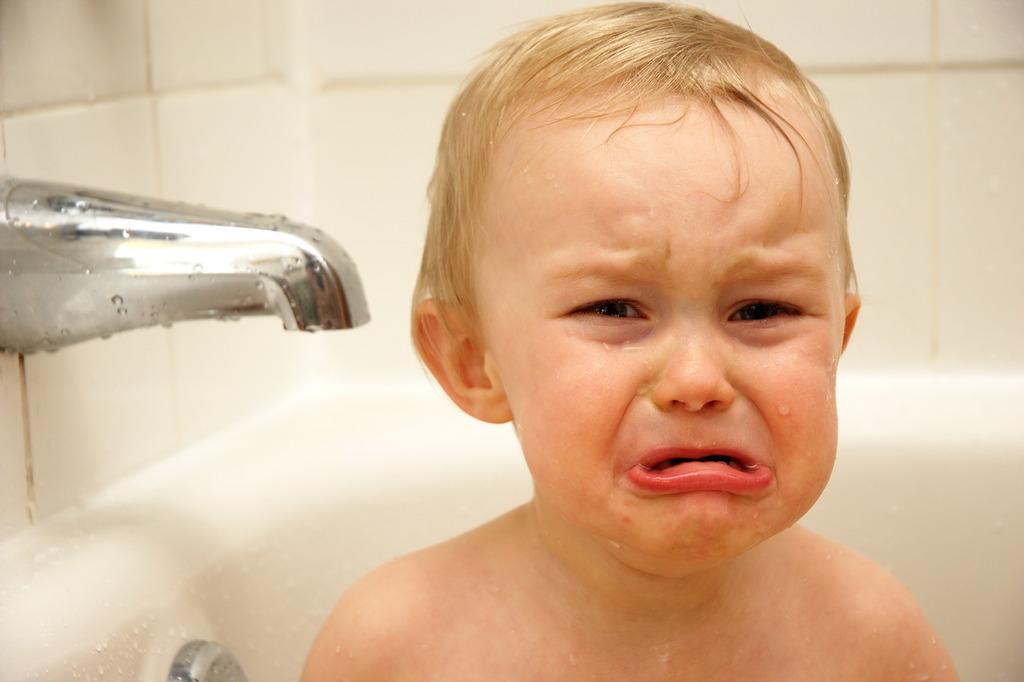 Δεν αρέσει στο μωράκι σας το μπάνιο; Να πως θα το αγαπήσει!