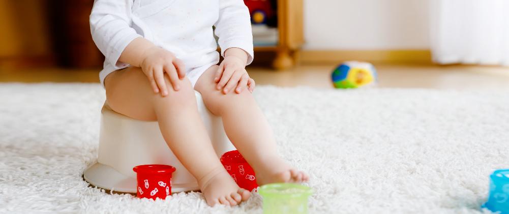 5 τρόποι για να αποφύγετε τη δυσκοιλιότητα στα παιδιά σας