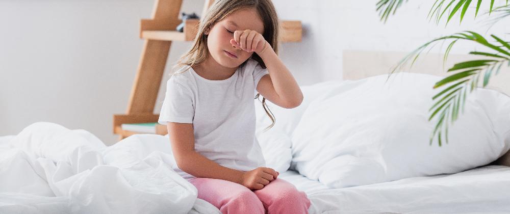 Μήπως το παιδί σας ξυπνά πολύ νωρίς;