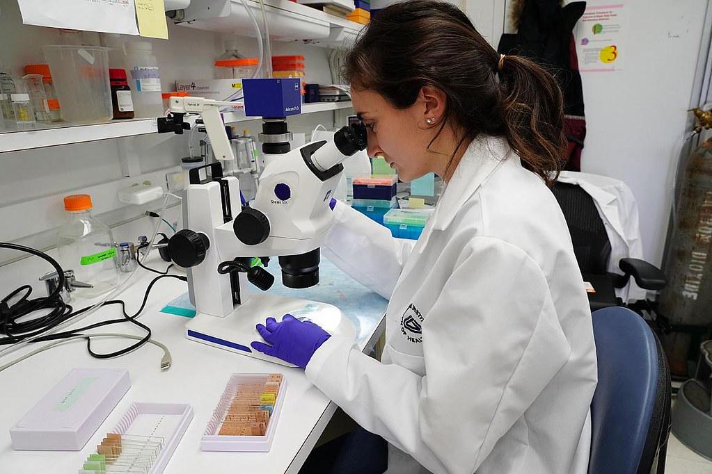 Πού χρησιμοποιείται σήμερα η τεχνολογία του RNA