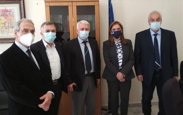 Ζ. Ράπτη: Με νέους πόρους ΕΣΠΑ η στήριξη και ενίσχυση των Μονάδων Ψυχικής Υγείας της Θράκης