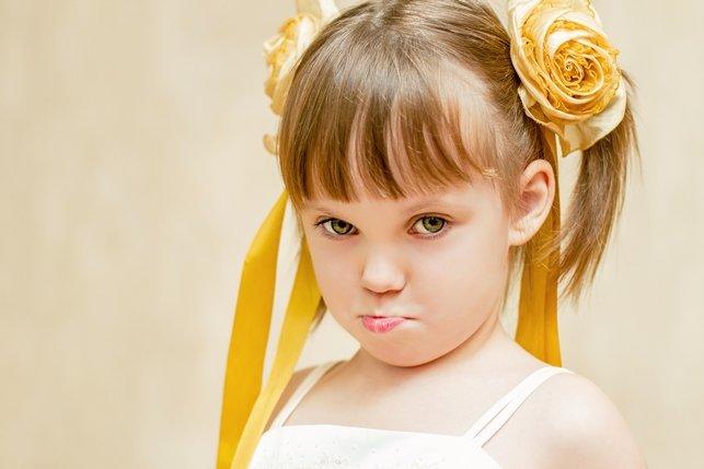 Τικς (tics) και σύνδρομο Tourette στα παιδιά