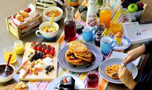 Παράλειψη πρωινού στο σχολείο: Ποιες επιπτώσεις μπορεί να φέρει στο μαθητή