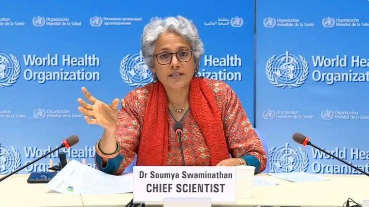 ΠΟΥ: Πιο μεταδοτική και ανθεκτική στα εμβόλια η Ινδική μετάλλαξη