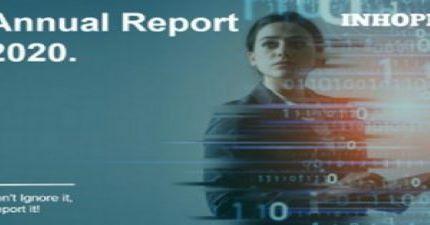 Ετήσια στοιχεία INHOPE παιδικής κακοποίησης στο διαδίκτυο