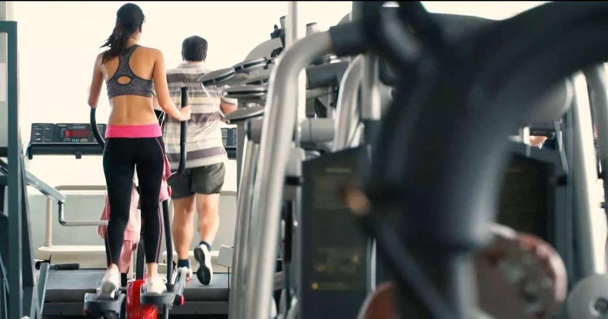 Πώς θα λειτουργήσουν τα γυμναστήρια από σήμερα
