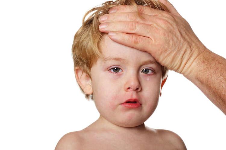 Εγκεφαλίτιδα σε παιδί: 11 ερωτήσεις και απαντήσεις