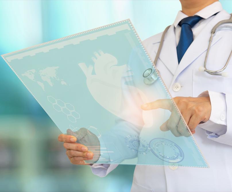 Κλασική μαγνητική τομογραφία καρδιάς και νεότερες τεχνικές