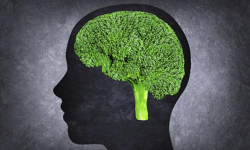 Με ποιον τρόπο βοηθούν τα φρούτα και τα λαχανικά την εγκεφαλική λειτουργία;