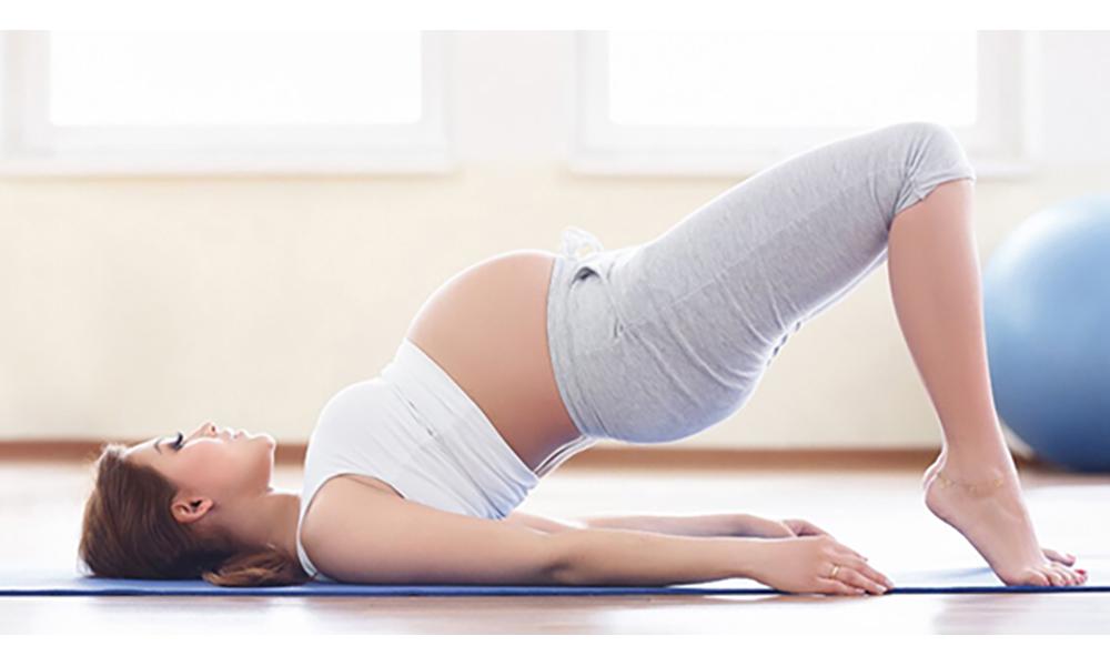 Μητρότητα: Διατροφή και άσκηση στην εγκυμοσύνη