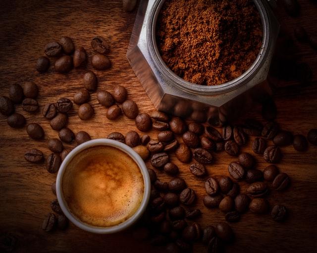 Έρευνα δείχνει ότι ο καφές πριν την γυμναστική βοηθάει στην καύση του λίπους