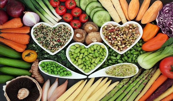 Οι 9 τροφές με την ισχυρότερη αντικαρκινική δράση: H ειδική δίαιτα που εξέδωσε οργανισμός