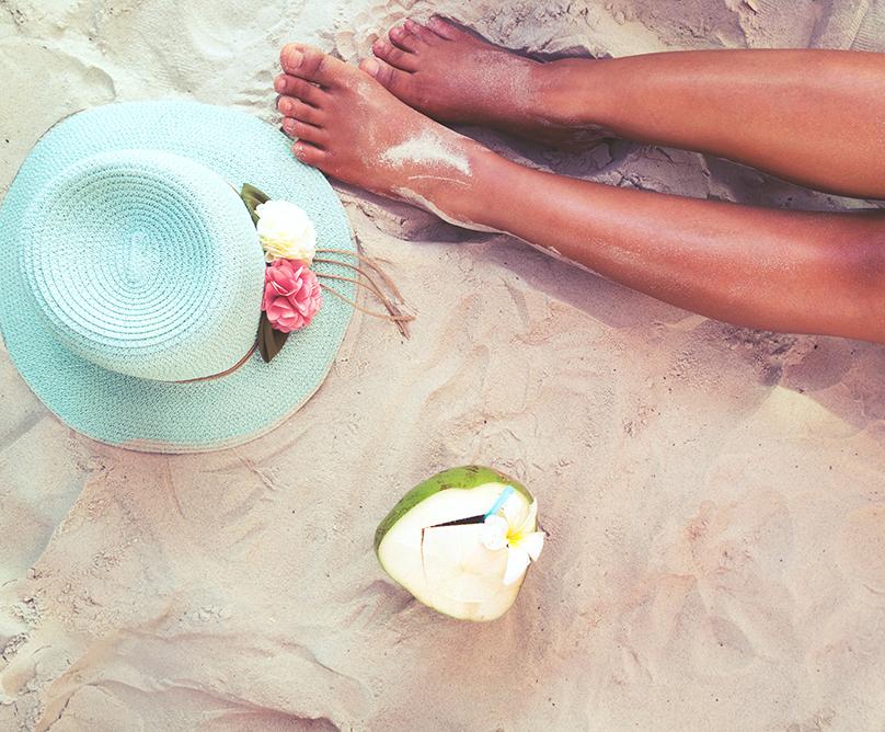 Σακχαρώδης διαβήτης και καλοκαίρι: Ειδική φροντίδα για τα πόδια