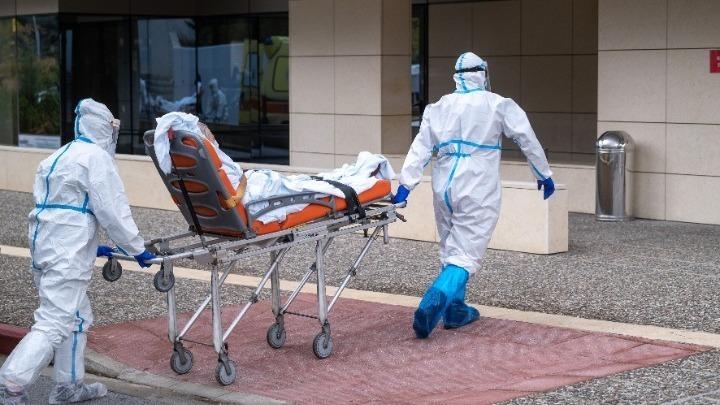 ΕΟΔΥ: 2.167 νέα κρούσματα -Κάτω από 700 οι διασωληνωμένοι- 55 θάνατοι