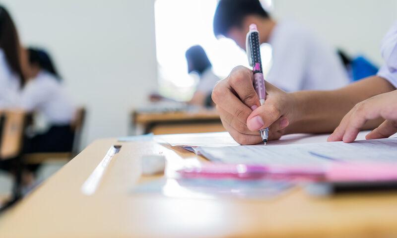 Διατροφή στις πανελλήνιες: Πώς θα «δυναμώσουν» οι μαθητές