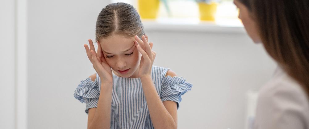 Διάσειση στα παιδιά: Ποια συμπτώματα δεν πρέπει να αγνοήσουν οι γονείς