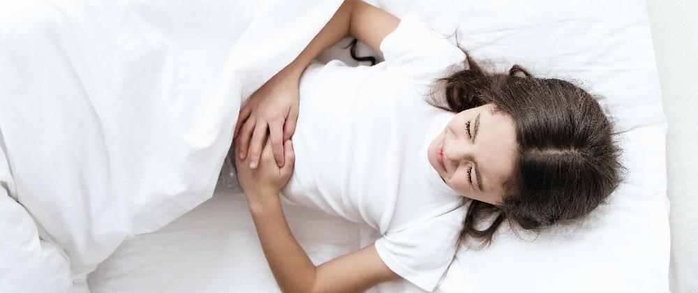 Πόνος στην κοιλιά: Τι πρέπει να γνωρίζουν οι γονείς