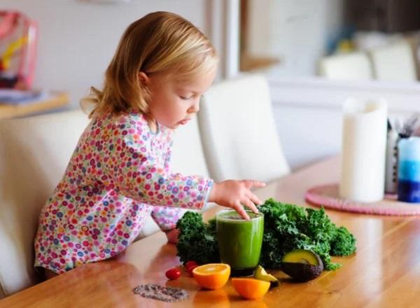 Διατροφή και παιδί: Χρήσιμες συμβουλές