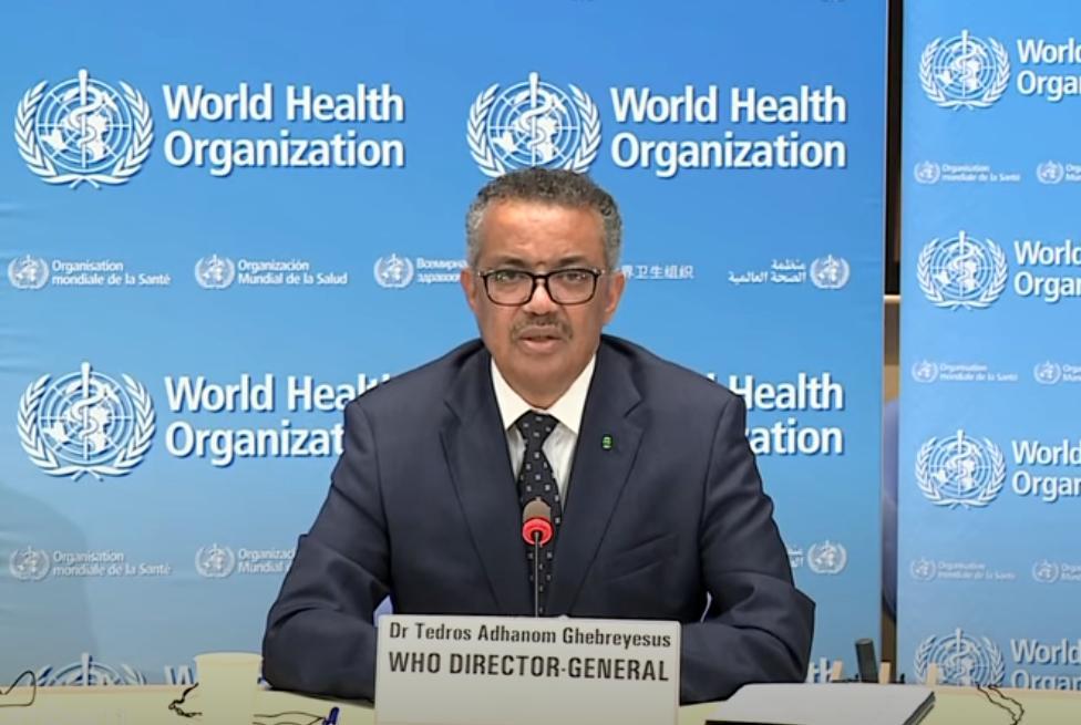 Π.Ο.Υ.: Παγκόσμιο κέντρο καταγραφής δεδομένων για την πρόληψη των επιδημιών στο Βερολίνο