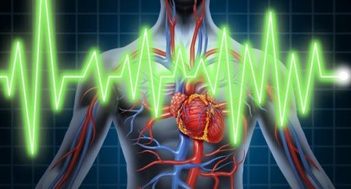 COVID-19 και καρδιακές αρρυθμίες