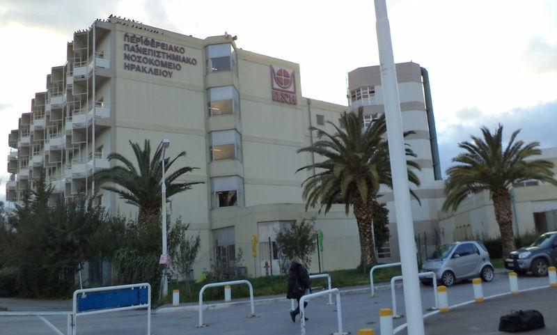 Κρήτη: Στο νοσοκομείο με θρομβοπενία 44χρονη 15 ημέρες μετά τον εμβολιασμό με Astra