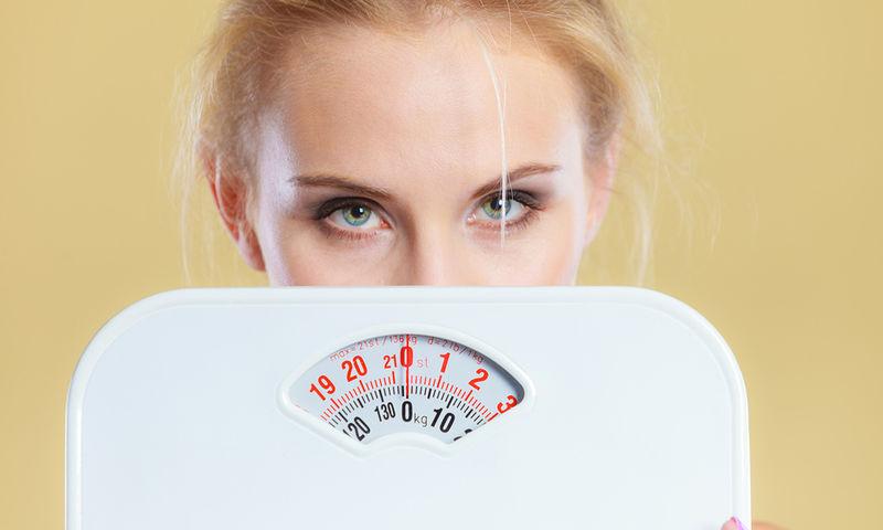 Ποιοι λόγοι «κρύβονται» πίσω από την απότομη αύξηση βάρους;