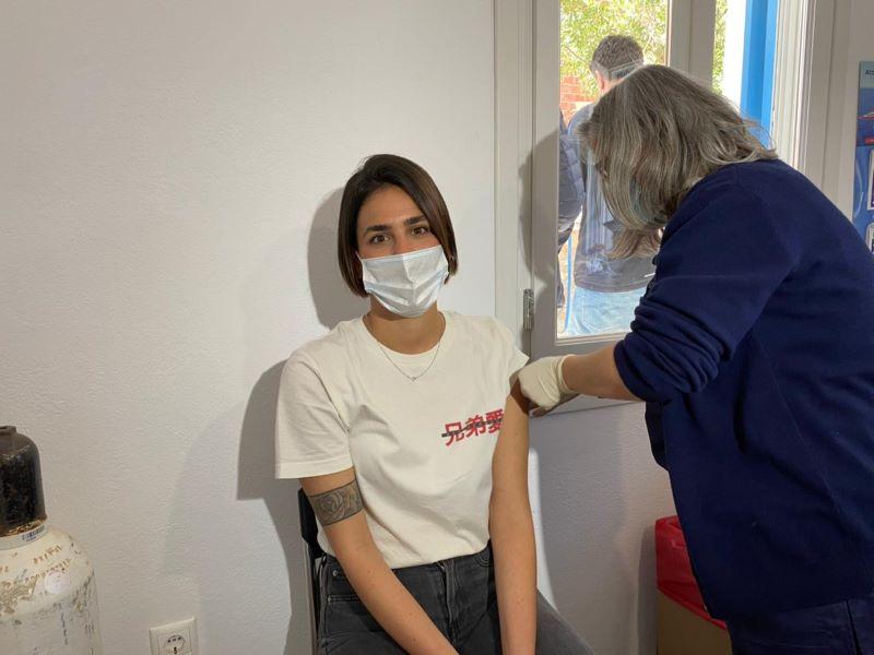 Εμβολιασμοί: 51.000 τα ραντεβού από τους 18 -24 ετών