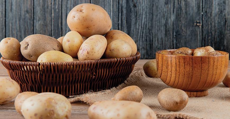 Βίντεο: Πώς βοηθάει η πατάτα στην αντιμετώπιση στομαχικών προβλημάτων