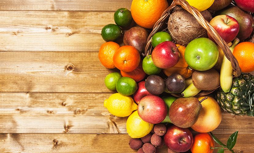 Η κατανάλωση δύο φρούτων την ημέρα μειώνουν τον κίνδυνο διαβήτη