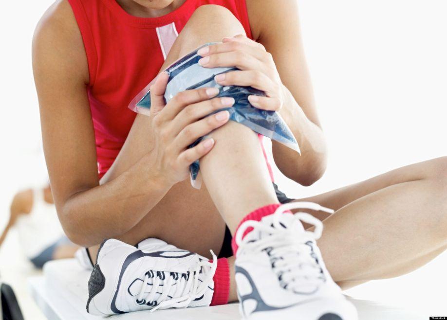 Επιστροφή στα σπορ: Πώς να αποφύγετε τους τραυματισμούς