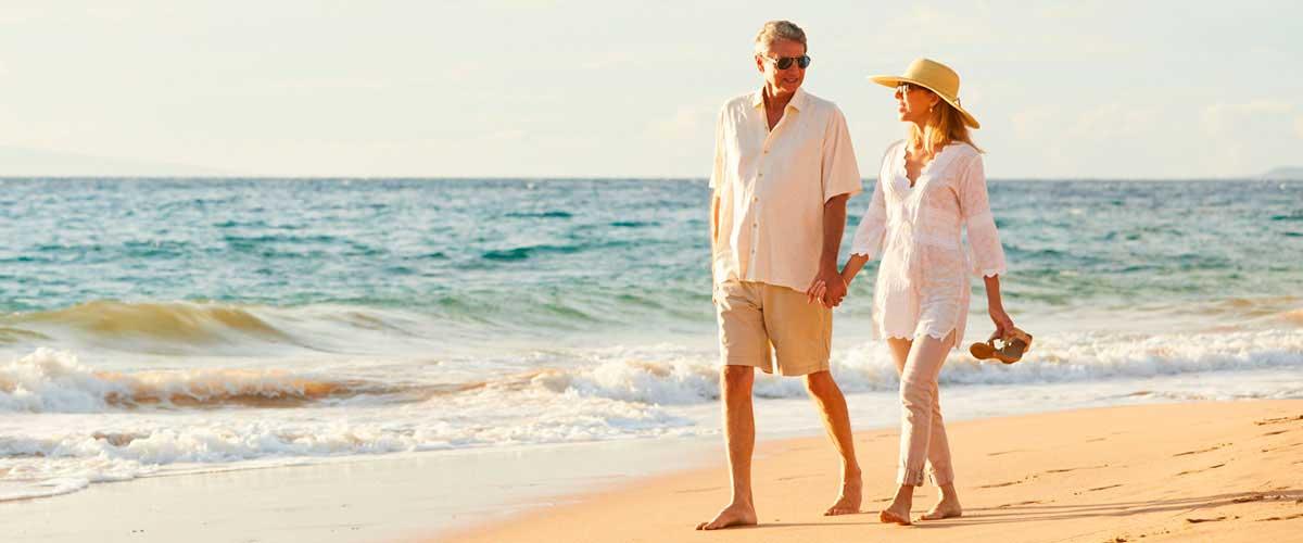 O δεκάλογος των διαβητικών ατόμων για ασφαλείς και ξένοιαστες καλοκαιρινές διακοπές