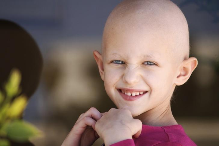 Η Λευχαιµία στα παιδιά σήμερα: Διάγνωση- Θεραπεία