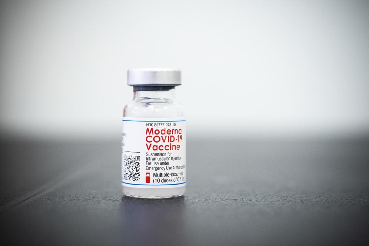 Εμβόλια mRNA για την COVID-19: Στο 91% η αποτελεσματικότητά τους για την πρόληψη της λοίμωξης