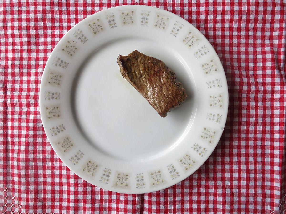 Πόσο κόκκινο κρέας πρέπει να τρώμε; Νέες οδηγίες