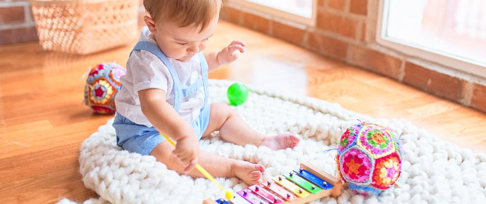 Επικοινωνιακές και κοινωνικές δεξιότητες στη βρεφική ηλικία