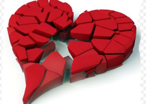 Μπορεί να «ραγίσει» η καρδιά μας από στενοχώρια ή ευτυχία;
