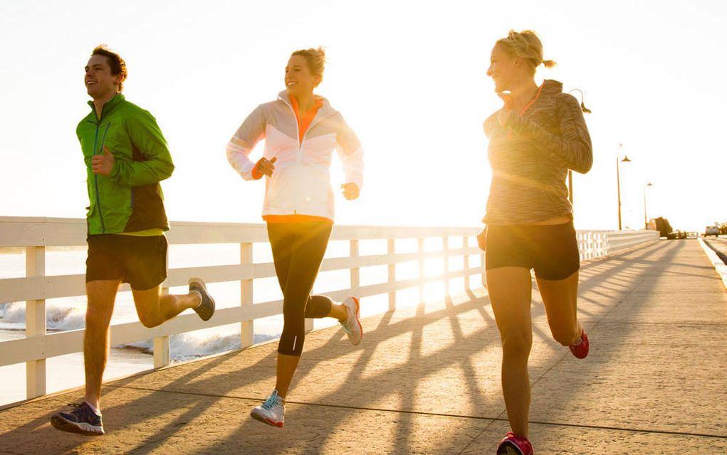 Ο ΠΟΥ για την σωματική δραστηριότητα