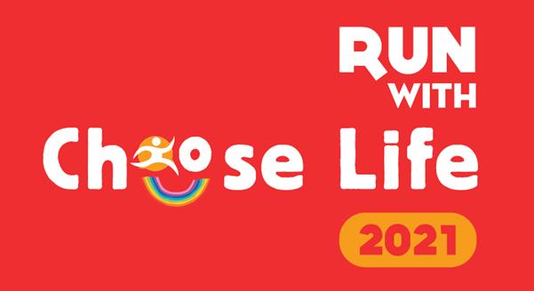 Το Choose Life σας καλεί να βάλετε τα αθλητικά σας και να τρέξετε για καλό σκοπό