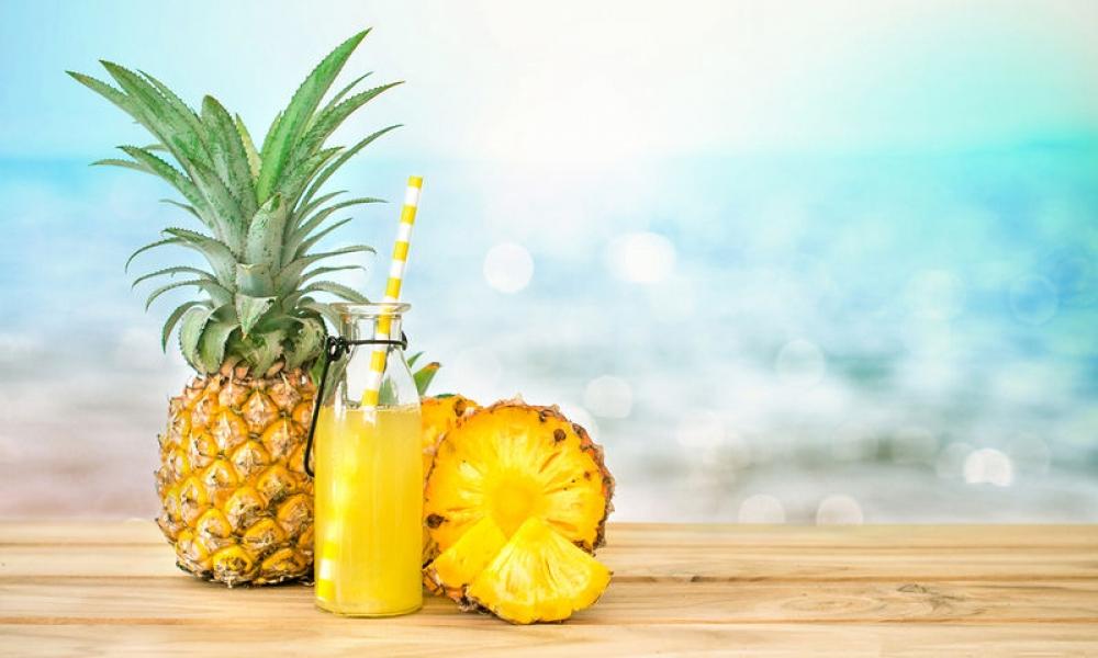 Ο ανανάς κατά της δυσκοιλιότητας – 5 θαυματουργές συνταγές