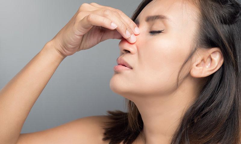 Αίτια της ρινικής συμφόρησης εκτός της γρίπης