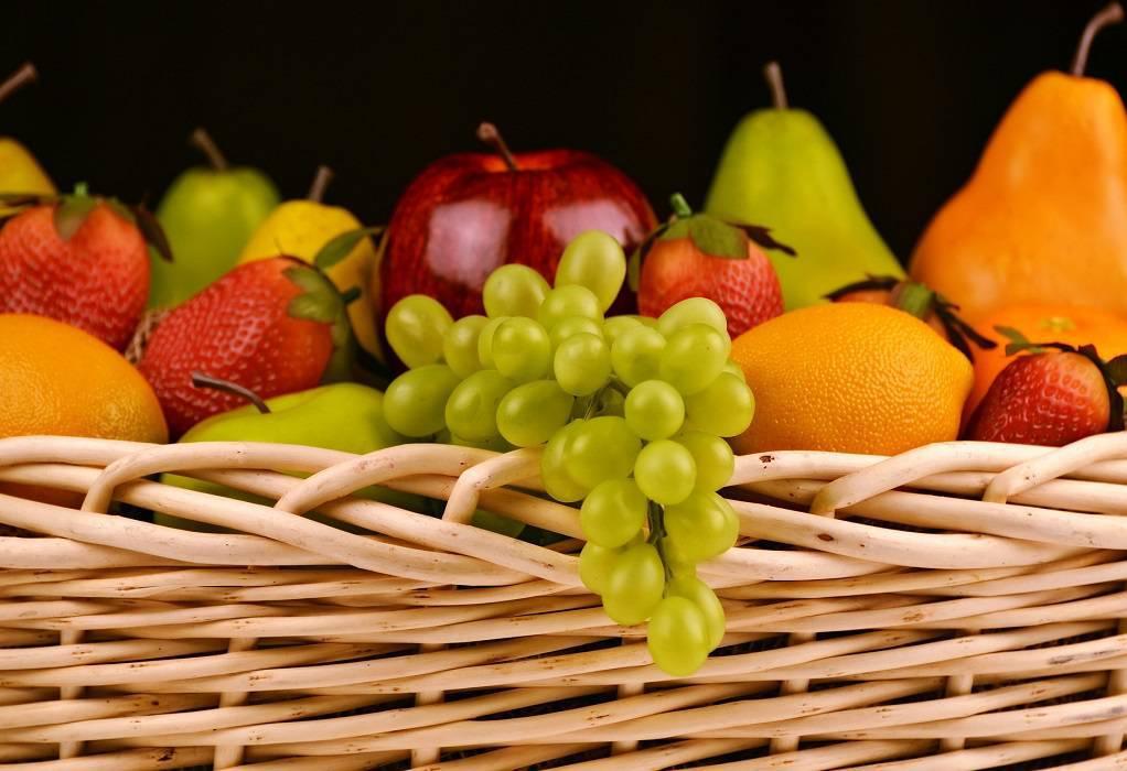 Βιολειτουργικοί φυσικοί χυμοί φρούτων με τη σφραγίδα του ΑΠΘ