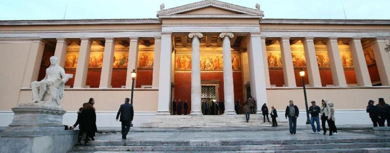 Εντυπωσιακή άνοδος της επισκεψιμότητας των Ιστοσελίδων των Ελληνικών Πανεπιστημίων: Στην πρώτη θέση η Ιστοσελίδα του ΕΚΠΑ