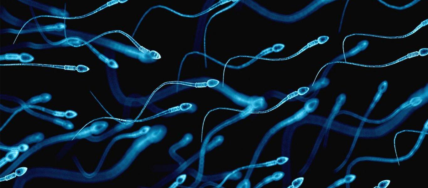 ΕΚΠΑ: Τα εμβόλια mRNA δεν επηρεάζουν το σπέρμα