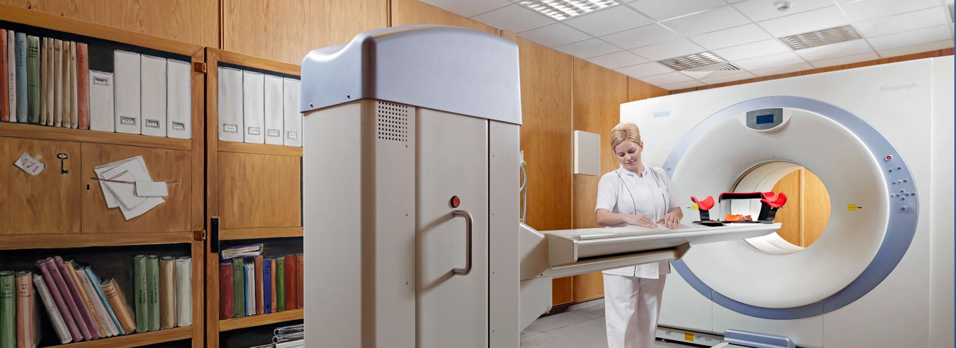 Ειδικός ιατρικός εξοπλισμός στα Νοσοκομεία Ιωαννίνων Λάρισας Αλεξανδρούπολης Ηρακλείου