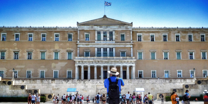 Γεωγραφική κατανομή: 491 κρούσματα στην Αττική – 193 στη Θεσσαλονίκη