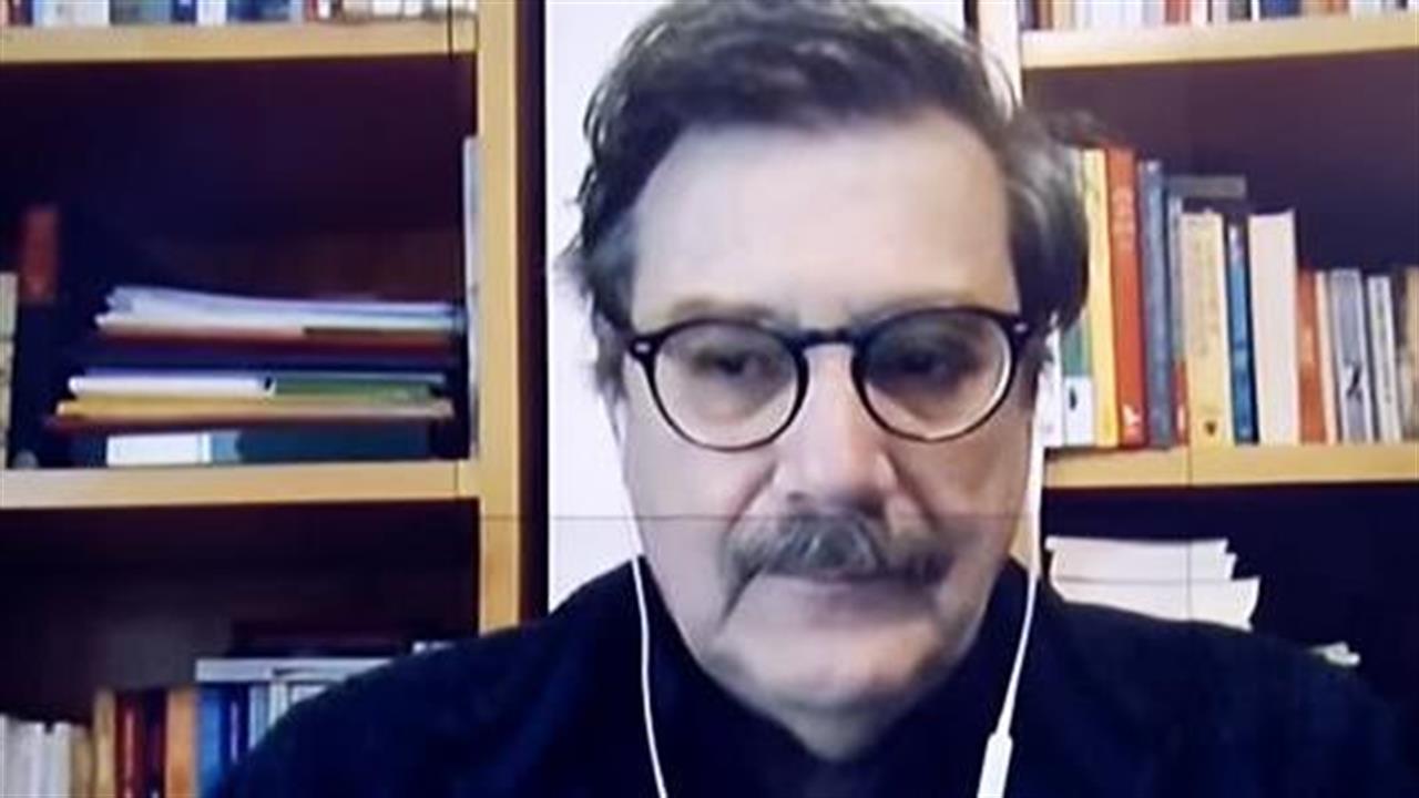 Τ. Παναγιωτόπουλος: Πίεση από ΜΜΕ-κυβερνητικά στελέχη να δοθεί η εικόνα ότι ξεμπερδέψαμε με την COVID