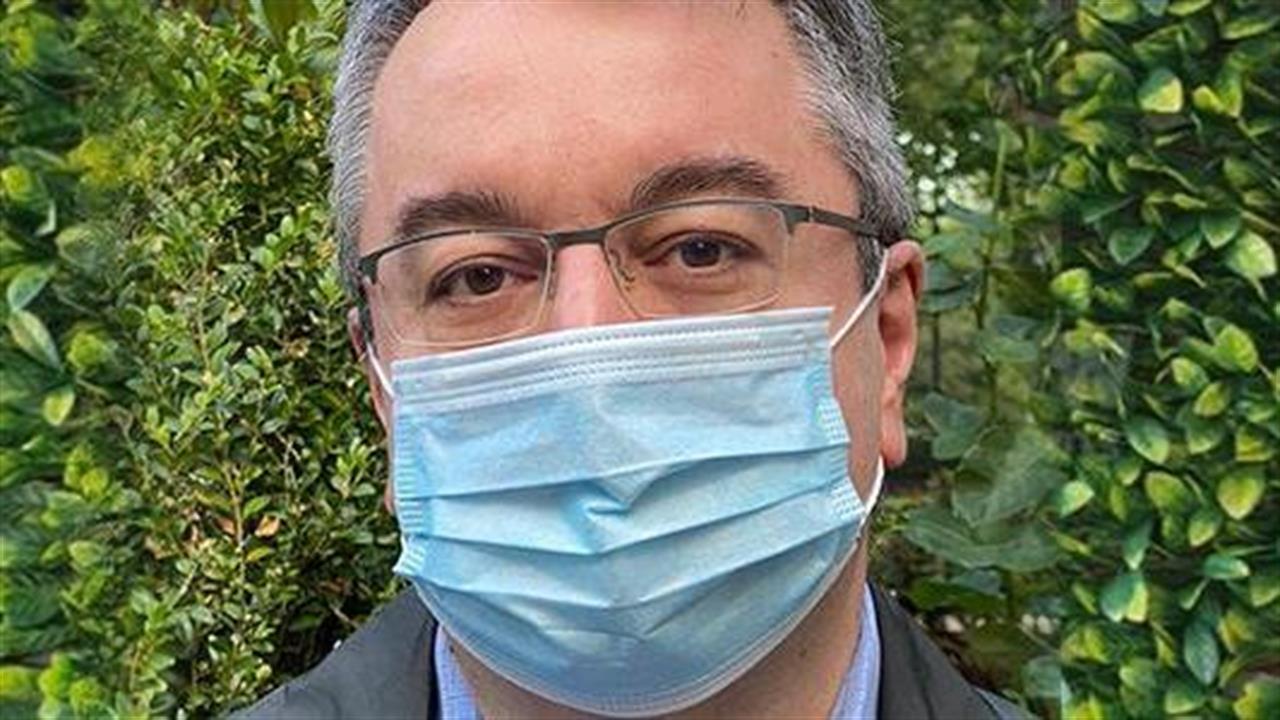 Μόσιαλος: Τα Χριστούγεννα ή λίγο αργότερα θα έχουμε τα επιθυμητά επίπεδα ανοσίας κατά της COVID-19