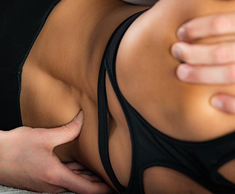 Ποια είναι η θεραπεία επιλογής για την αντιμετώπιση της κήλης των αθλητών;